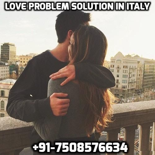 Love Problem Solution In Italy, Love Solution Specialist In