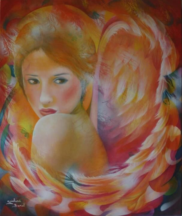 Jeanette Guichard Bunel (French:1957)