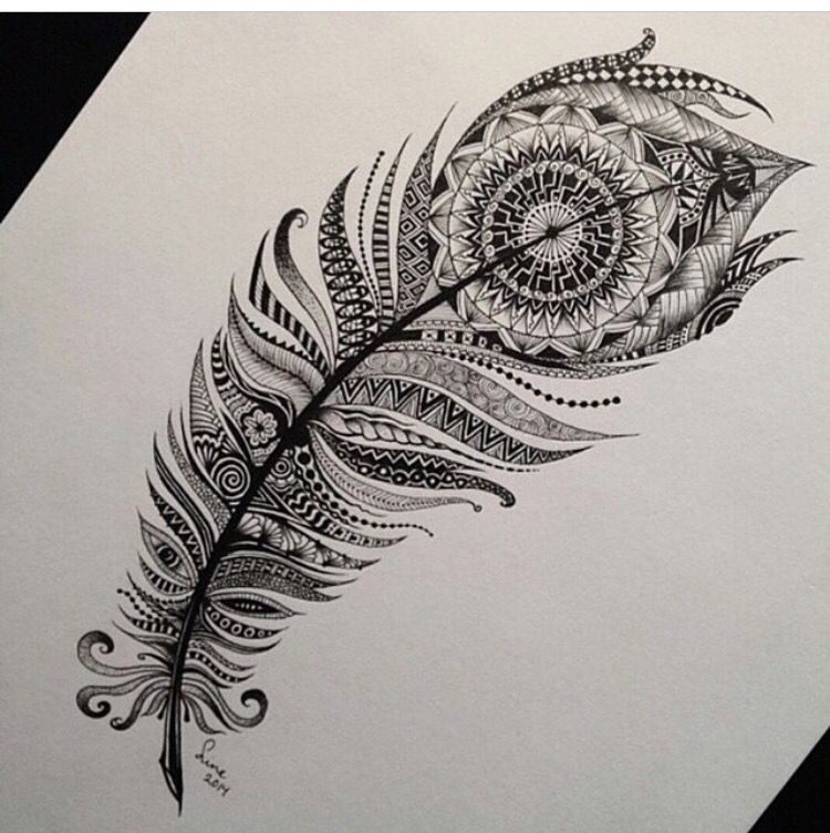 inspiration tatoo tattoos feather tattoos et. Black Bedroom Furniture Sets. Home Design Ideas