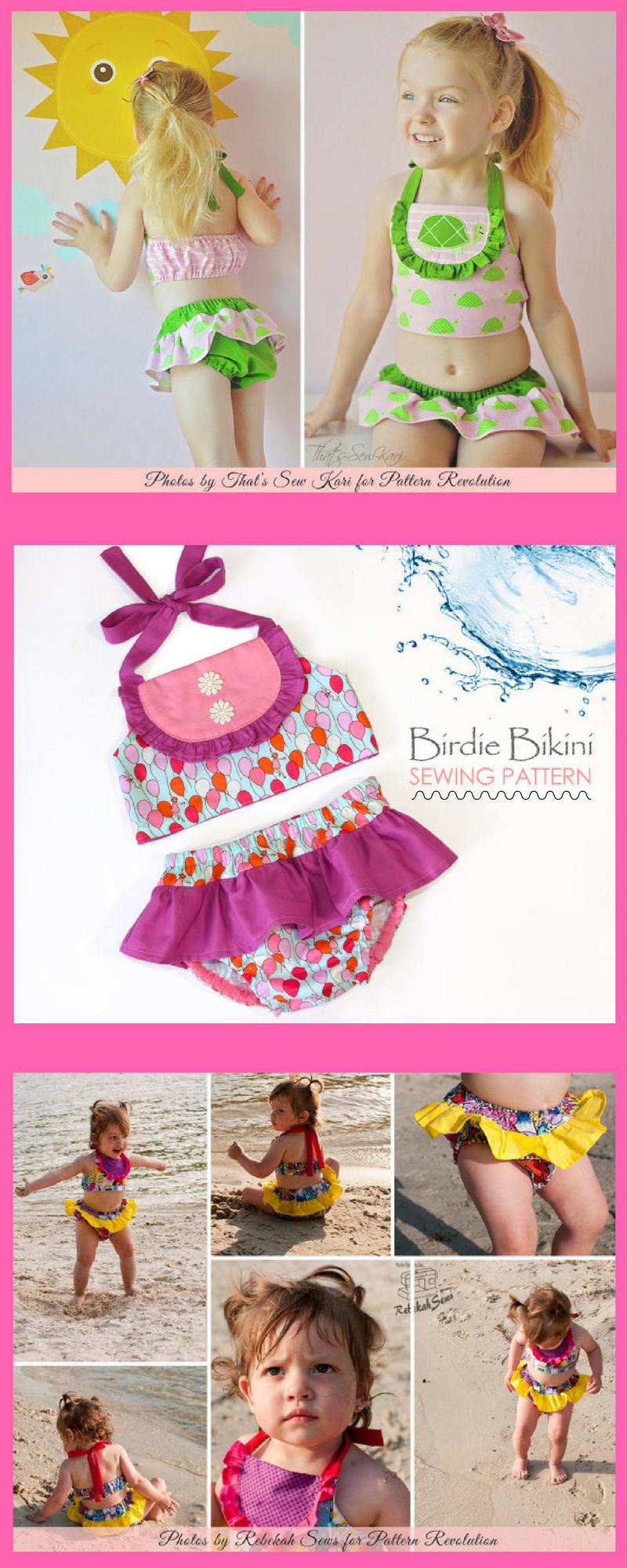 Girls sewing pattern swimsuit sewing pattern pdf romper sewing girls sewing pattern swimsuit sewing pattern pdf romper sewing pattern sunsuit toddler jeuxipadfo Gallery