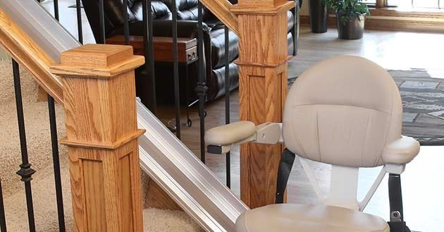 Best 5 Benefits Installing A Stair Lift Senior Com Stair 400 x 300
