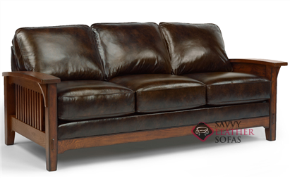 Outstanding Love The Mission Style Not Sold On The Look Of The Leather Uwap Interior Chair Design Uwaporg