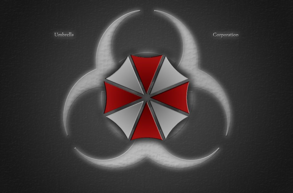 Umbrella Corporation Wallpaper By Https Www Deviantart Com Struck Br On Deviantart Umbrella Corporation Umbrella Resident Evil