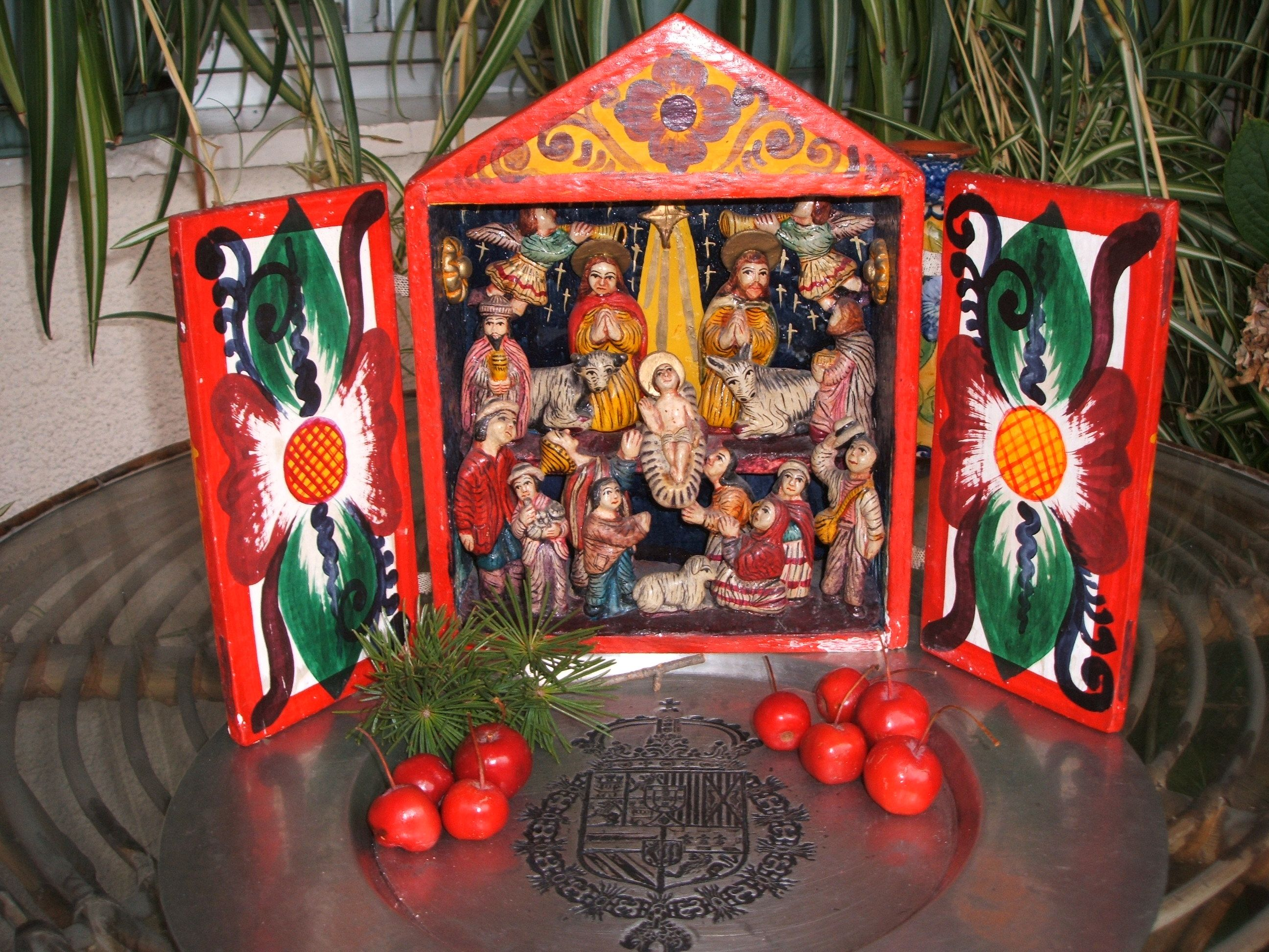 Christmas in Peru | Peru | Pinterest | Peru and Christmas traditions