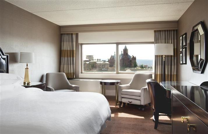 Best Price Guaranteed | Hotel, Syracuse university, Modern ...