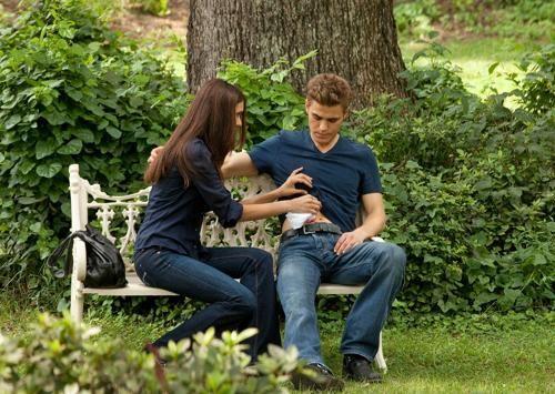 Temporada 2 Vampire Diaries Seasons Vampire Diaries Vampire