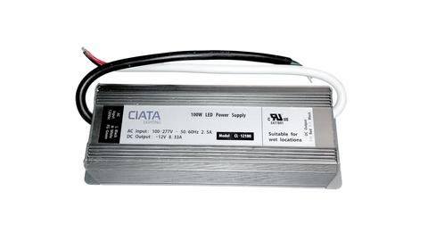 100 Watt 12 Volt Dc Led Power Supply Driver Transformer Led Power Supply Power Supply Led