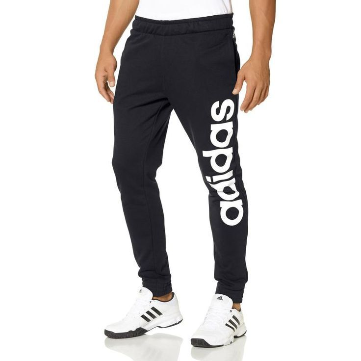 9abf95c19dd31 Pantalon sport homme Climalite ADIDAS Performance   Health and ...