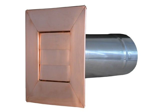 Louvered Dryer Exhaust Vent 4 12 Dryer Exhaust Vent Exhaust Vent Wall Vents