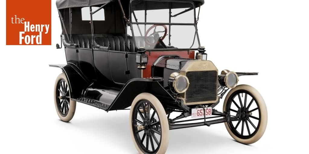 When Ford Motor Company introduced its new Model T on October 1, 1908 it was a text book example of the right product at the right time. Using lightweight but strong vanadium steel, a modern engine, and an innovative suspension system designed for the awful roads typical of America at the time, the Model T was a great value at $850. By the end of 1913 Ford's efforts to increase production had produced the moving assembly line and driven the price down to $550. In 1914 Ford began paying his…