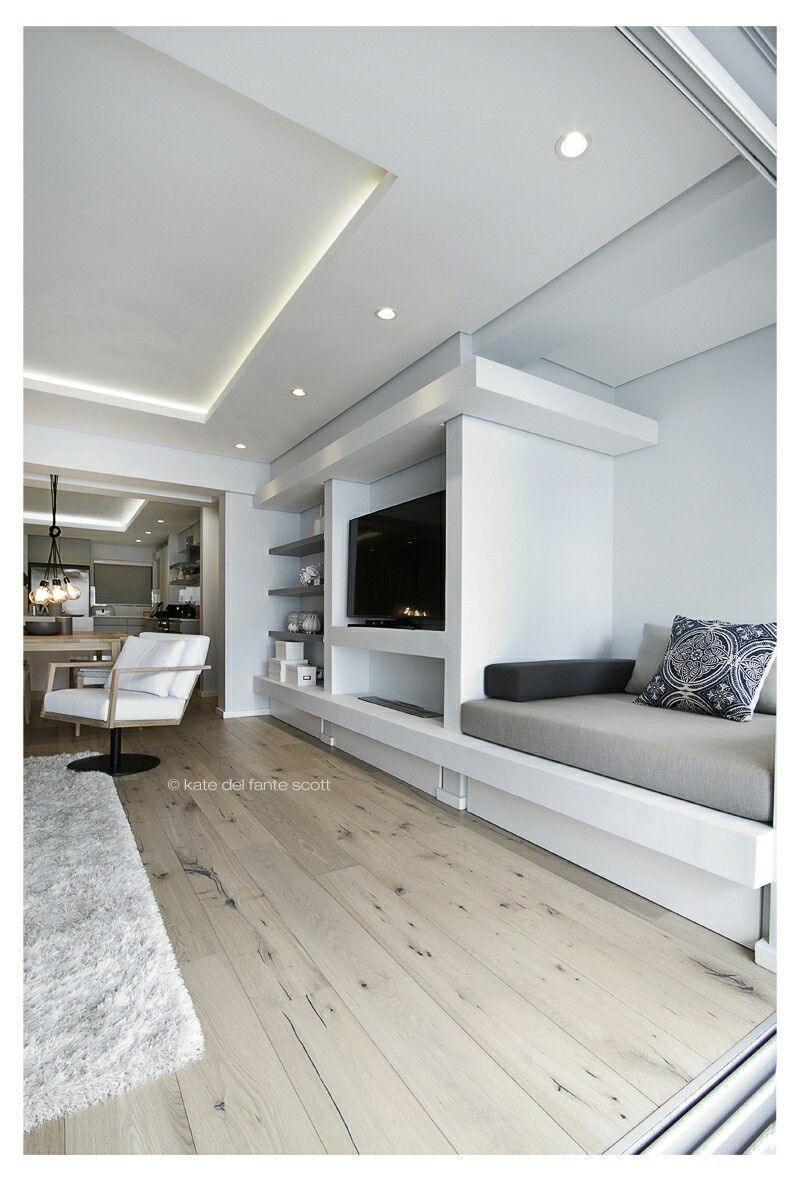 Fouronc Cape Town Interiors By Del Fante Design Simple Styling