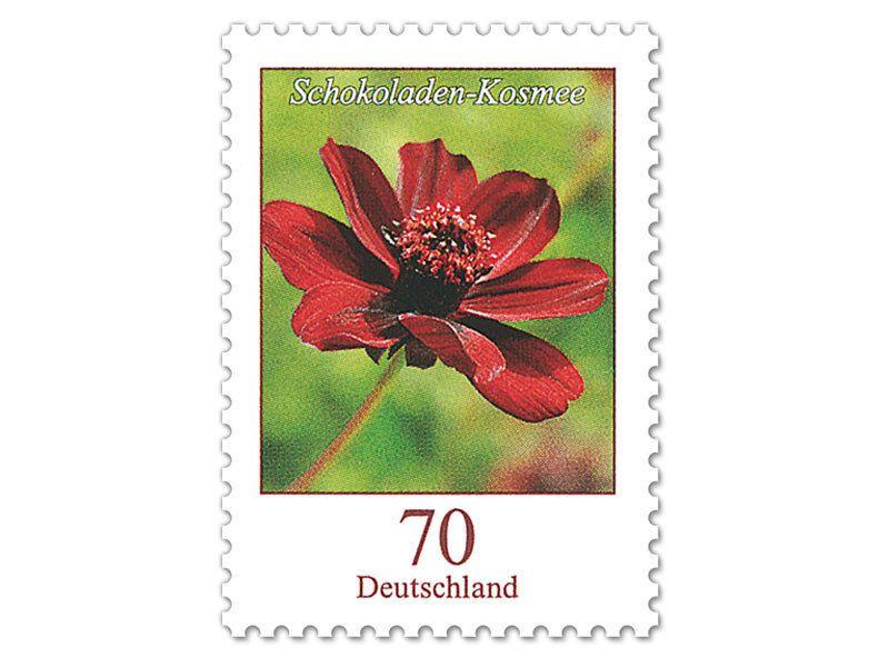 500 x 0,70 \u20ac Briefmarken - selbstklebend - Frankaturwert \u003d 350,-- \u20ac