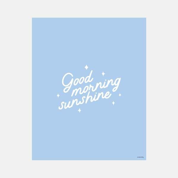 collage morning sunshine dormify