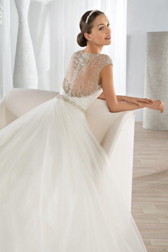 Bridal Gown Demetrios - Style 607   Something blue   Pinterest ...
