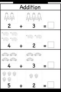 Kindergarten Arbeitsblätter | VSPROJEKTE | Pinterest ...