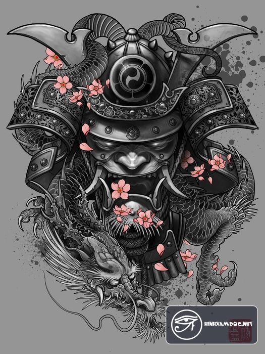 image result for yakuza tattoos | hannya | pinterest | samurai