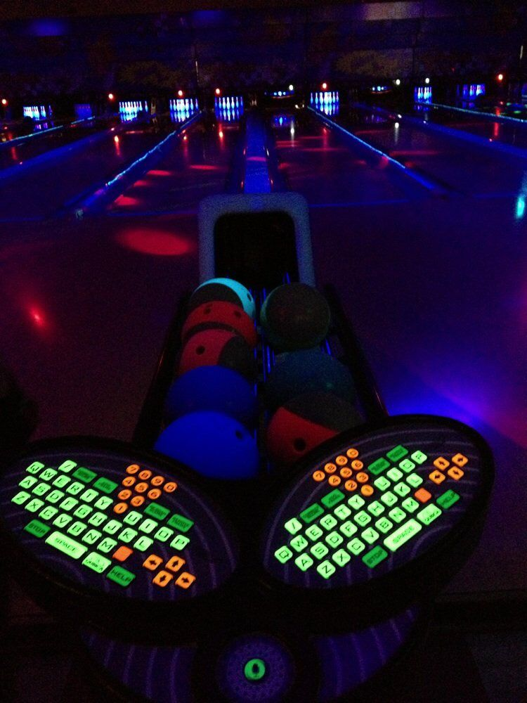 Cosmicbowling Burbankbowling Losangelesbowling Cosmic Bowling Burbank Bowling Alley