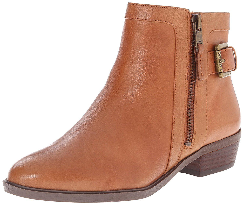 Lauren Ralph Lauren Women's Shelli Boot