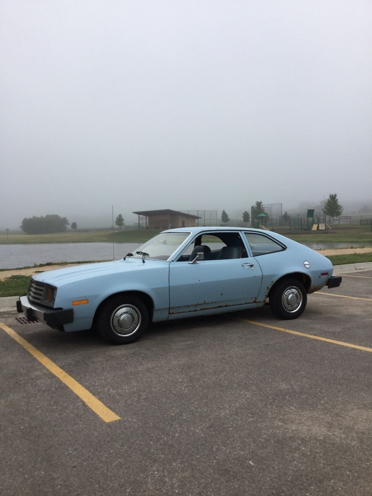 Awesome Ford 2017 1979 Ford Pinto 1979 Ford Pinto 39k Original