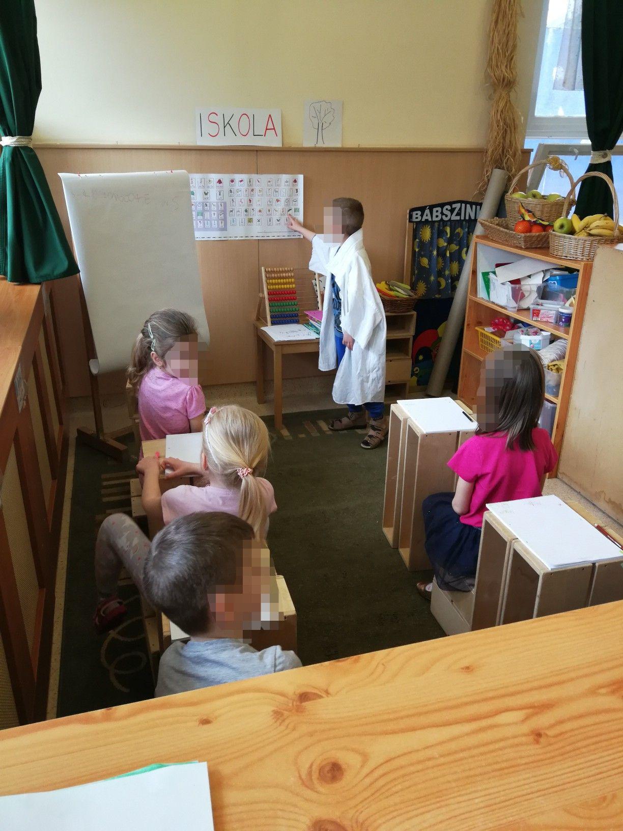Pin Szerz Je Ditta Molna Kindergarten Teacher Kozzeteve