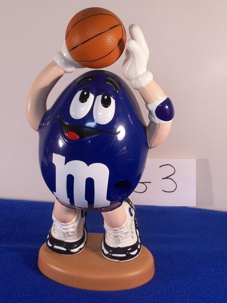RARE DARK BLUE M-M BASKET BALL CANDY DISPENSER 우리 나이트팔라스▷ KJ1100.COM 제우스뱅크 http://jak14.ro.to/ 바카라게임사이트VIP카지노