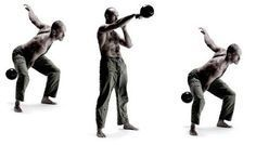 Pin On Kettle Bell Exercise