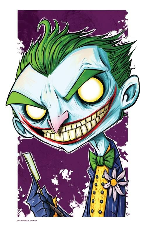 Chris Joker