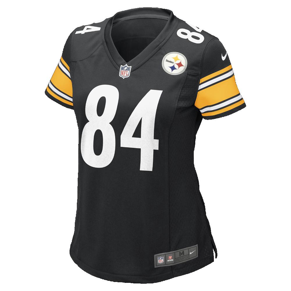 on sale 92319 21476 NFL Pittsburgh Steelers (Ben Roethlisberger) Women's ...