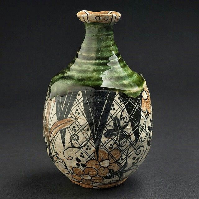 By Coilpotter On Tumblr With Images Ceramics Pottery Vase Ceramic Art Glazes For Pottery