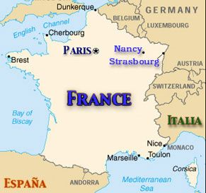 France Passport France Pinterest France Beautiful places and