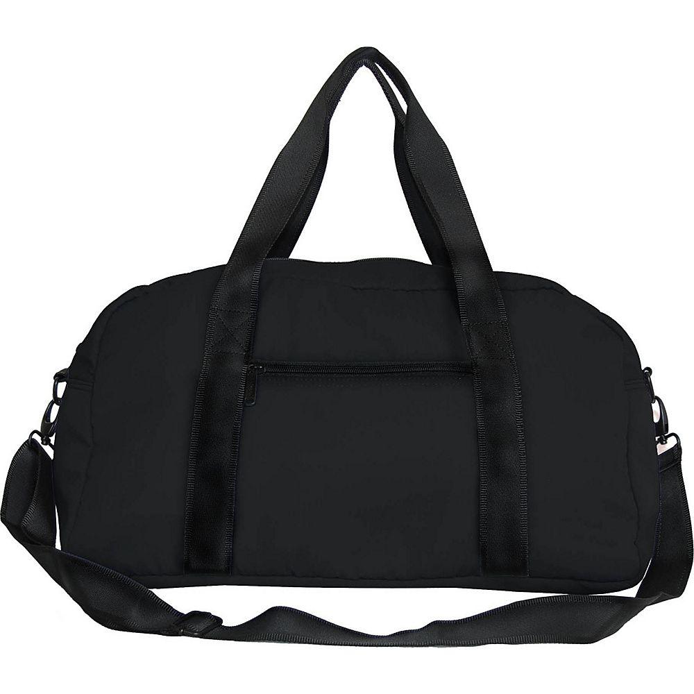 Netpack Soft Lightweight Compact Travel Shoulder Bag with RFID Pocket