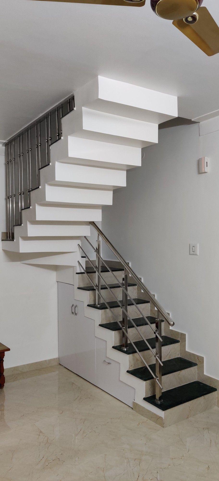 interior staircase   Interior stairs, Interior staircase ...