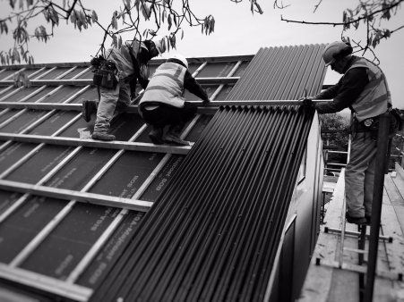 Roof Tin Windows Soggy Bottom Tin Roof House Roof Installation Roof