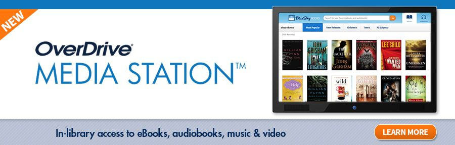 Overdrive media station way for you to check out e books from borrow ebooks audiobooks and videos from thousands of public libraries worldwide fandeluxe Images