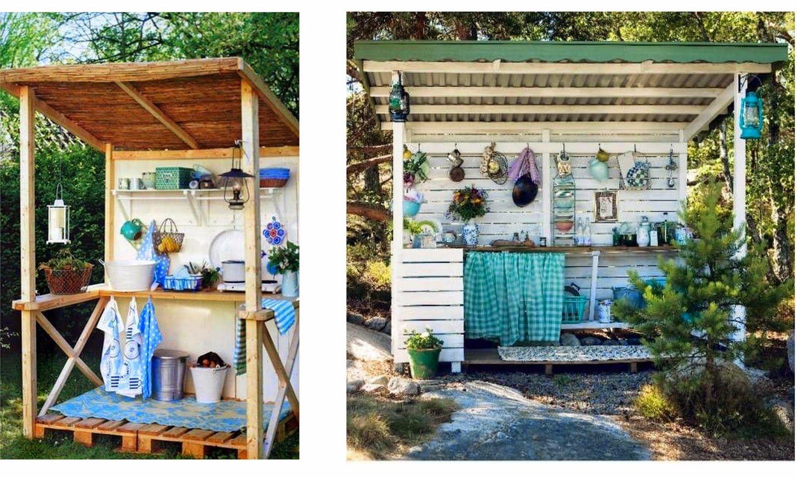 USE GARAGE DOOR FOR ROOF Dwellings Pinterest Hippie kitchen