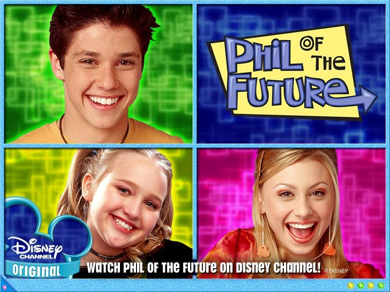 Moonlight Masquerade Phil Of The Future Phil Of The Future Phil Disney Channel Shows