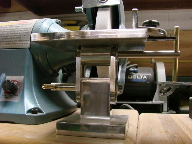 Outstanding Grinding Rest Nazhdak In 2019 Bench Grinder Metal Lathe Lamtechconsult Wood Chair Design Ideas Lamtechconsultcom
