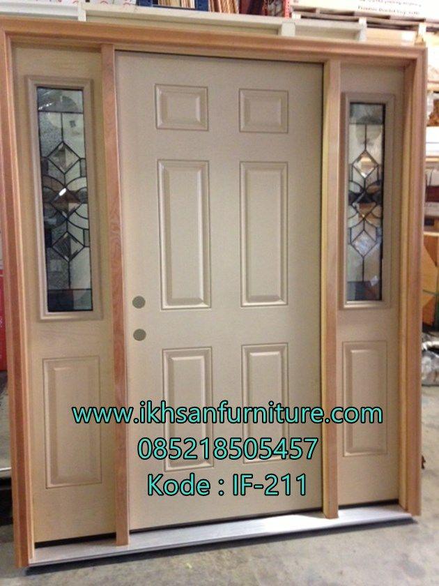 Desain Pintu Rumah Minimalis Putih Terbaru Model Pintu Rumah Minimalis Putih Terbaru By Furniture Pintu Jepara Nama Pintu Rumah Rumah Rumah Minimalis Desain