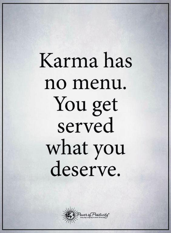 Create A Good Karma