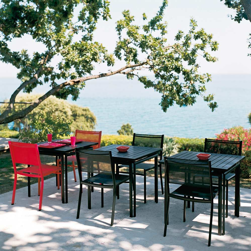 Collection Costa - Fermob - mobilier de jardin | Collections Fermob ...
