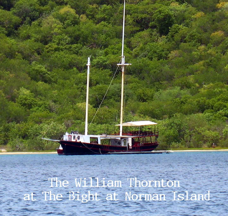 Catamaran Virgin Islands Vacation: More Bareboat Adventures In The BVI