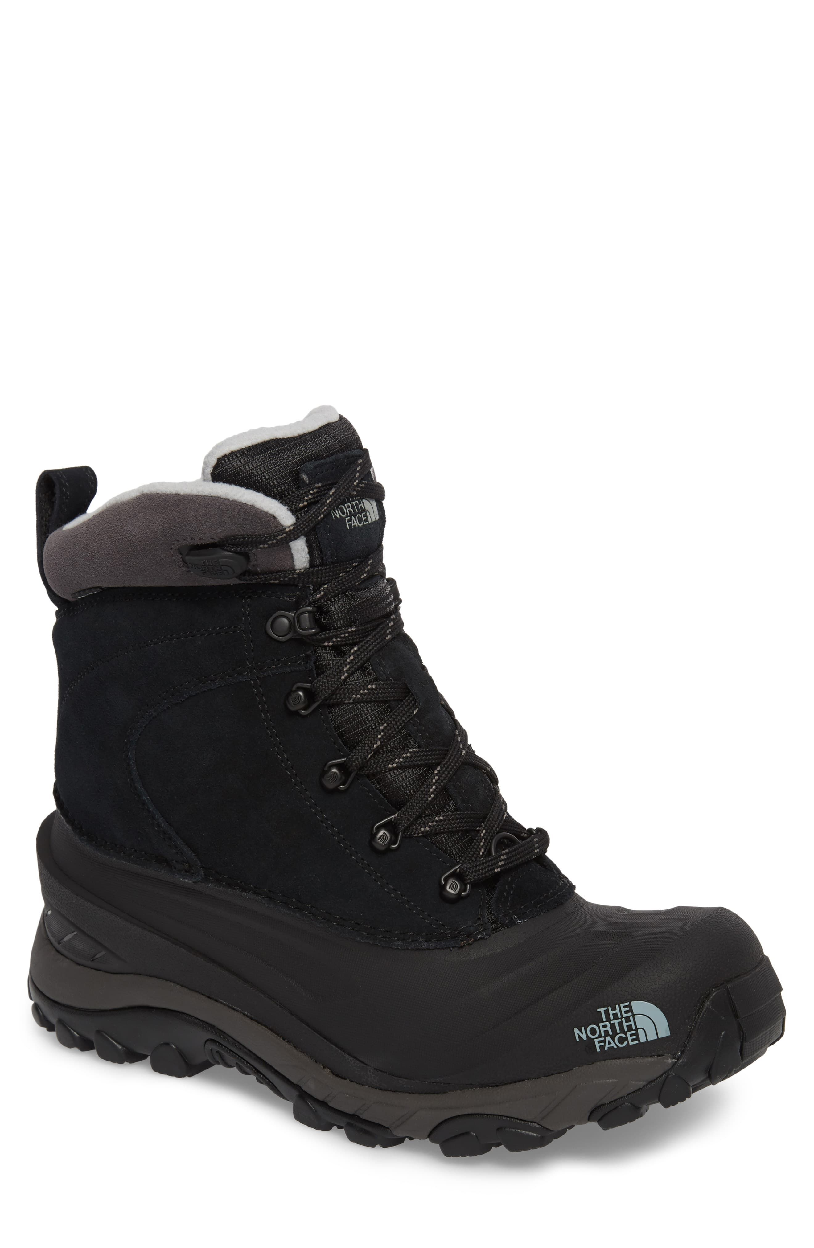 The Men's Iii Boot North Chilkat Insulated Face Waterproof KJ3T1uclF