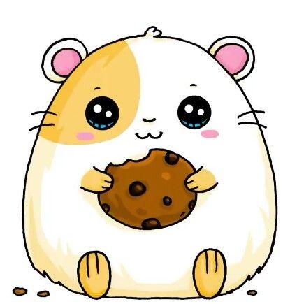 Hamster Kawaii Cute Kawaii Drawings Kawaii Drawings Kawaii Doodles