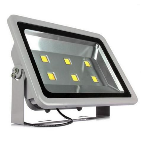 300W Led Floodlight IP65 Waterproof Led Spotlight Outdoor Lighting Led  Flood Light AC85 265V