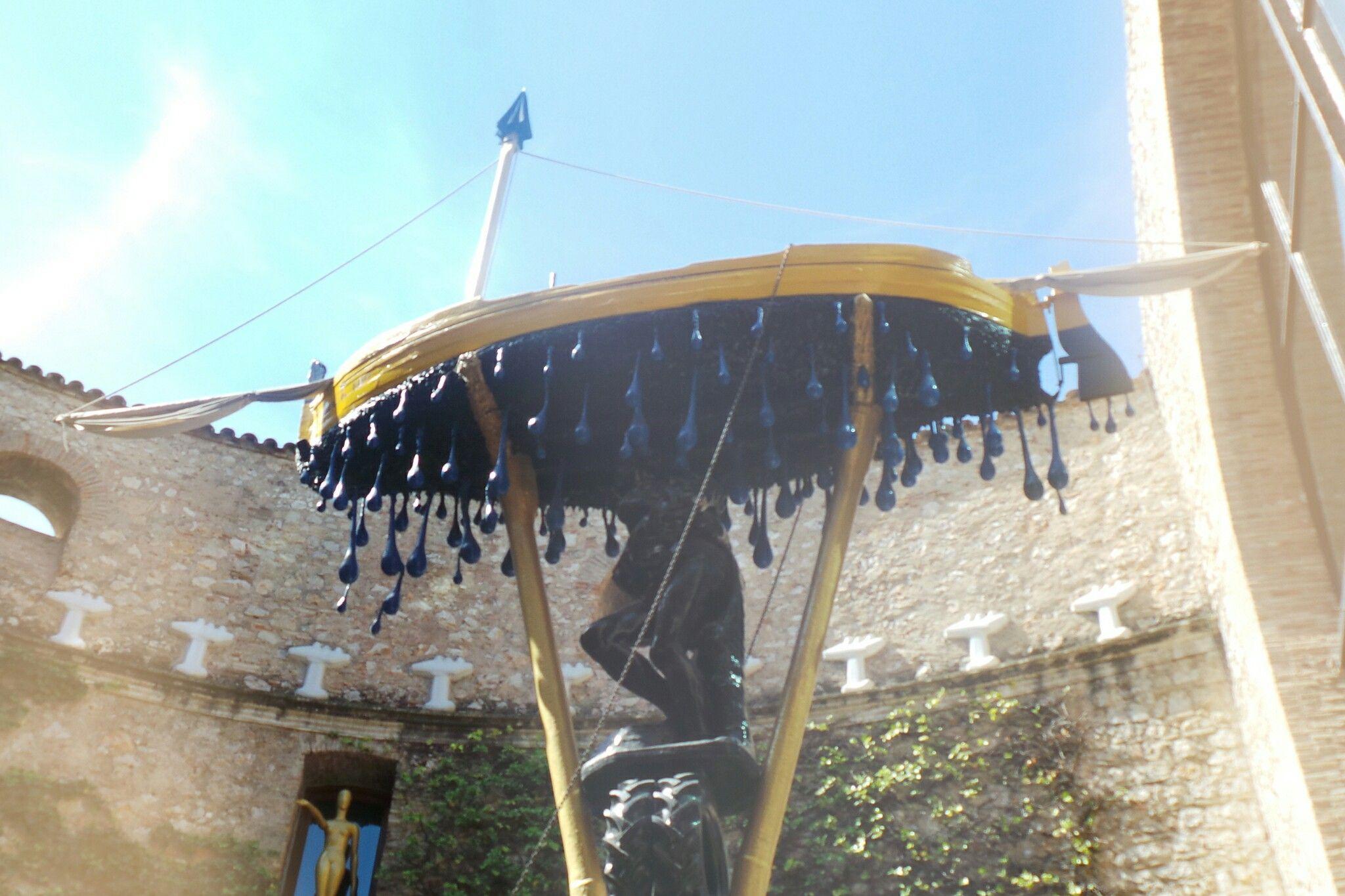 Dalí LOVE 》museum