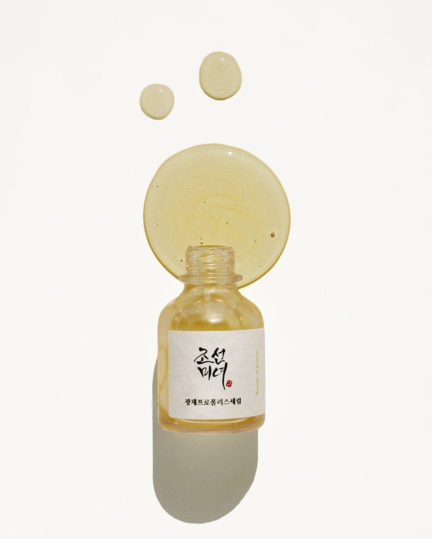 Glow Serum Honey Skin Skin Moisturizer Soko Glam