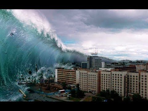 Asian aftermath tsunami of
