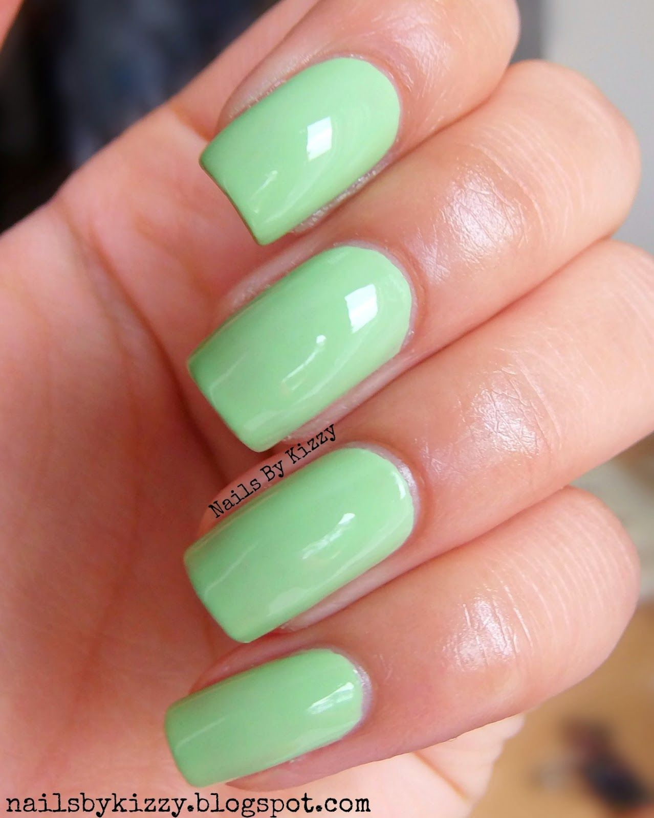 Nails By Kizzy Swatches Inc Picnic Perfect Collection Part 1