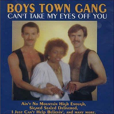 Gay album
