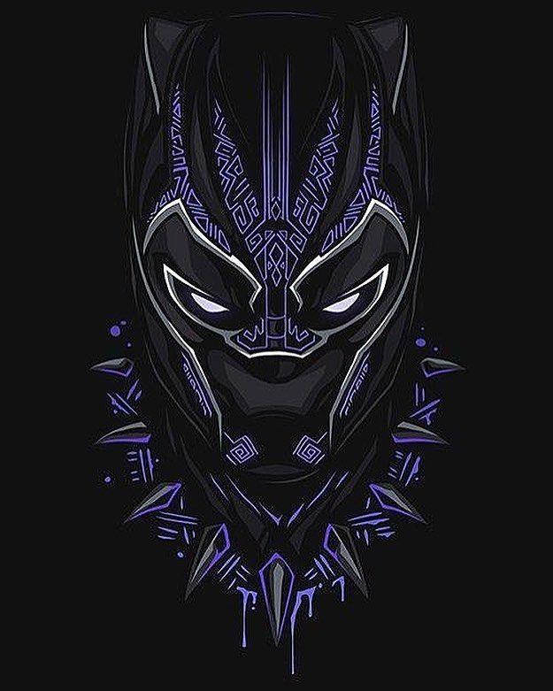 La Nueva BLACK PANTHER - (CAPÍTULO 1)